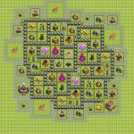 Villages Farming pour HDV de niveau 8 !